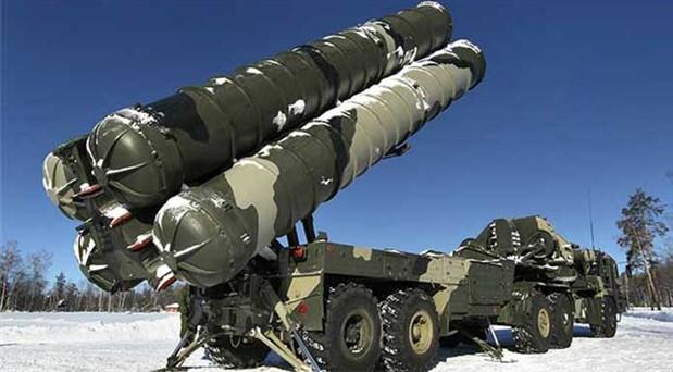 ABD: S-400'ler üzerinden Türkiye'ye yaptırım uygulamak geçerli bir seçenek