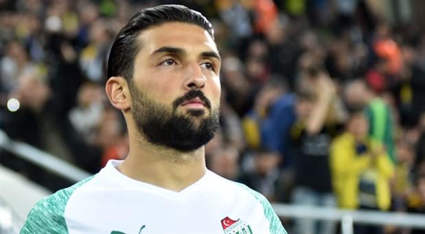 Beşiktaş, Umut Meraş için Bursaspor ile anlaştı