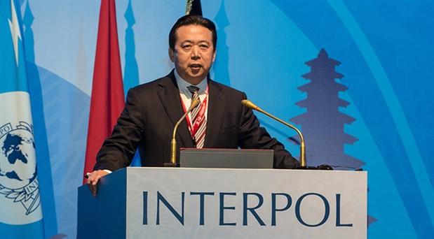 Çin: Eski İnterpol Başkanı Hongwei rüşvet aldığını itiraf etti