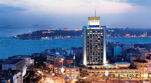 İddia: The Marmara, otelleri önünde darp edilen kadınların görüntülerini adaletten saklamış!