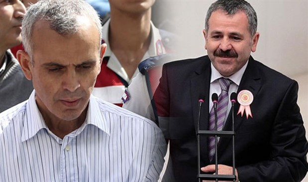 Lahey Büyükelçisi AKP'li Şaban Dişli'nin ağabeyine ağırlaştırılmış müebbet
