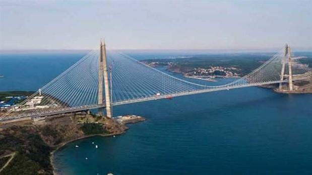 Köprü ve Avrasya Tüneli'nden geçen araç azaldı: 2019 faturası 3 milyar TL