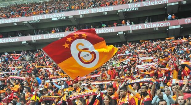 UEFA'dan Galatasaray'a Şampiyonlar Ligi'ne kabul mektubu