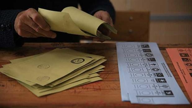 31 Mart'taki seçmen listeleri geçerli