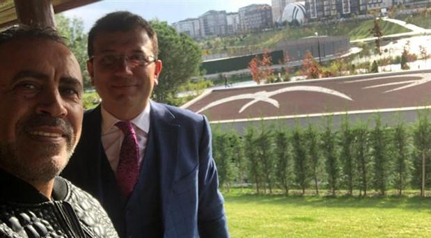 Haluk Levent, 'Ekrem İmamoğlu' anısını paylaştı: Seçim bitti, artık yazabilirim
