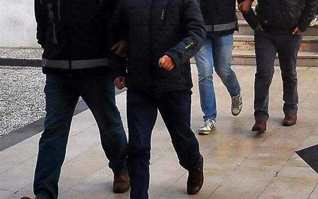 Osmaniye'de IŞİD operasyonu: 8 gözaltı