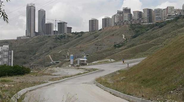 Vadi yok edilirse Ankara'da sel felaketleri  artacak: Millet bahçesi  İmrahor'un sonu olur