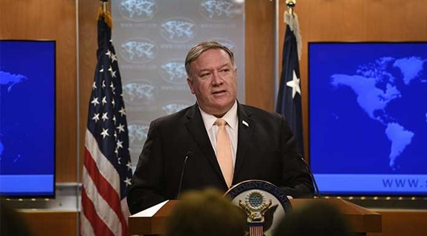 ABD'den İran'a karşı koalisyon çağrısı