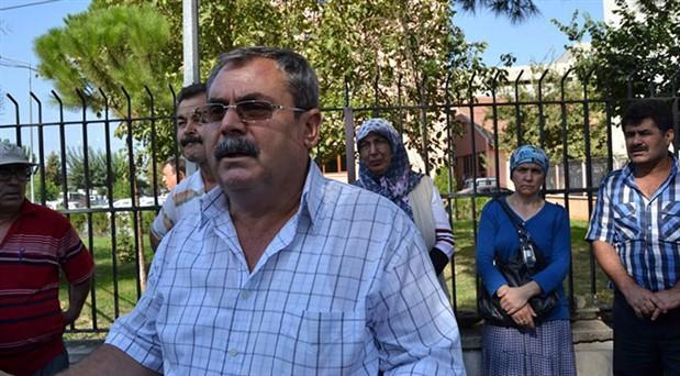 """AYÇEP Başkanı Mehmet Vergili: """"Konuşmamız engelleniyor"""""""