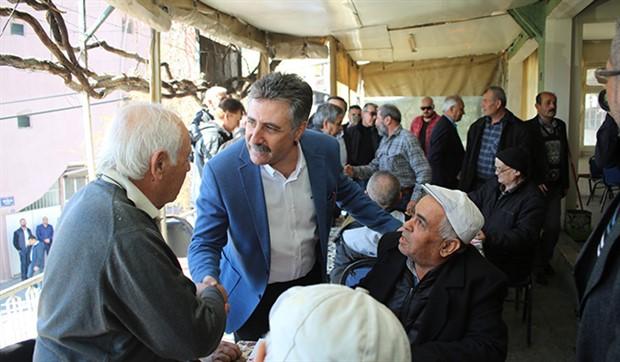 Başkanlık makamlarına tasfiye: Bayraklı'daki 'gereksiz' makam odaları hizmete açıldı