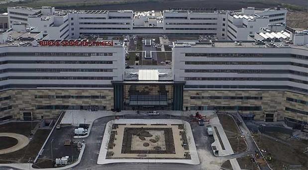 Hastane yolunda 19 kilometre: Hastalar yolda ölebilir