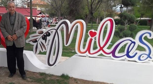 Musevi Marko yıllar sonra Milas'ta