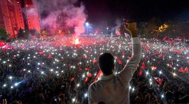 Rejimin yenilgisi