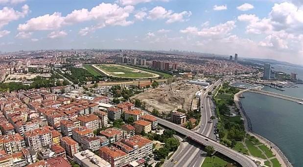 Yargı, 'kamu yararı yok' dedi:  Bakırköy'deki plan değişikliğine ret