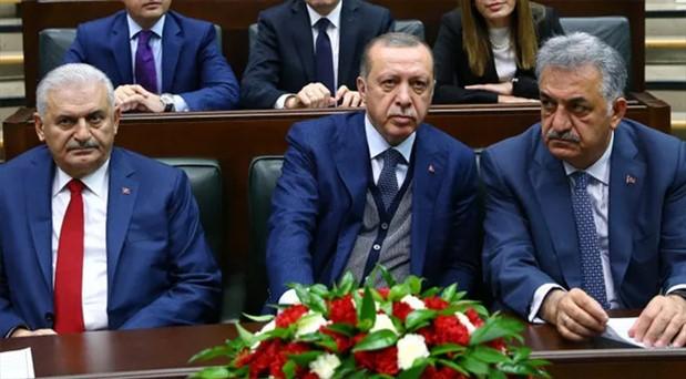 Erdoğan ile yardımcısı arasında 'İmamoğlu' gerginliği