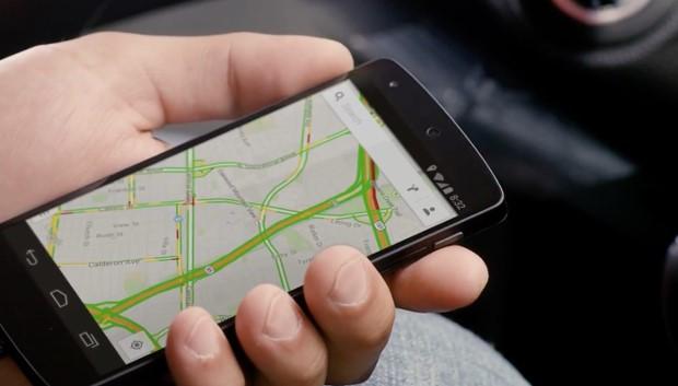 Navigasyon uygulamaları TBMM gündeminde