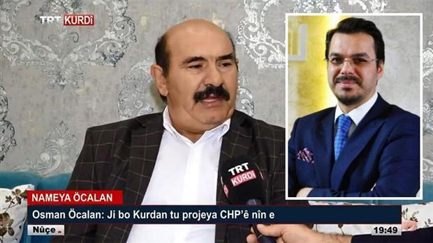 """""""TRT Genel Müdürü, MİT Müsteşarı yapılsın"""""""