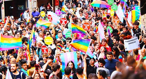 Diyanet, Onur Yürüyüşü'nü ve LGBTİ'leri hedef aldı: Yaradılışa aykırı bir sapkınlık