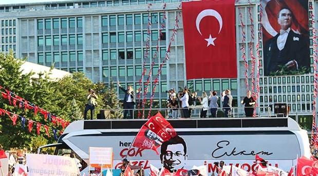 CHP'den seçimlerin siyasi değerlendirmesi: Karadenizliler İmamoğlu'nda birleşti