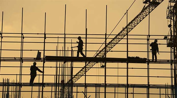 Çimento üretimi yüzde 33 azaldı, satışlar yüzde 41 düştü
