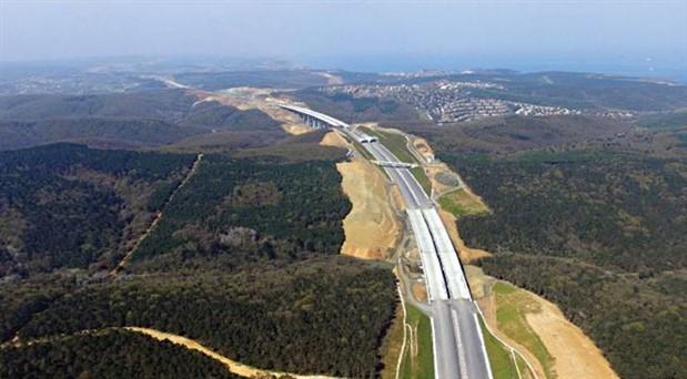 HDP'den Kuzey Ormanları açıklaması: AKP sözünde durmadı