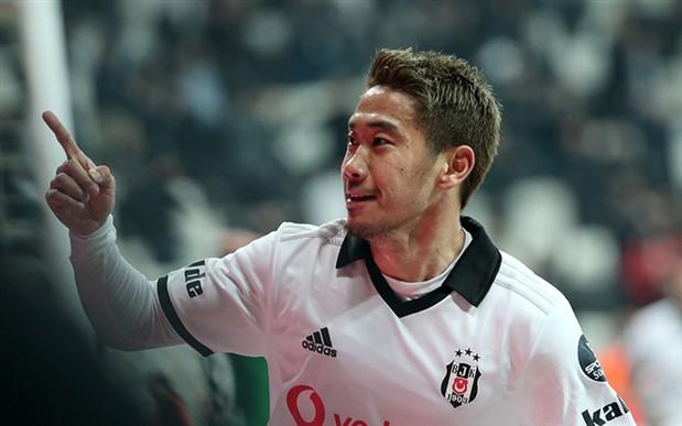 Beşiktaş Kagawa'dan haber bekliyor