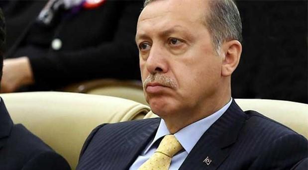 Erdoğan'dan Çetinkaya'nın görevden alınmasına ilişkin açıklama: Gerekeni yapmadı