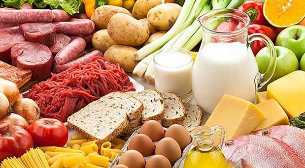 Hileli gıdalar sofraya hastalık taşıyor