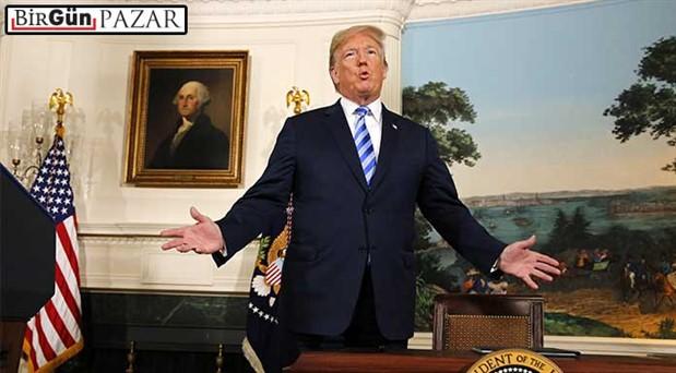 İran'a karşı hibrit savaş