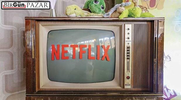 Netflix Girdabı!
