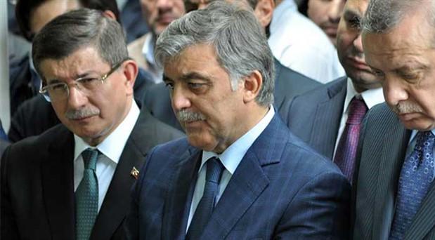 Davutoğlu'nun ekibinden yeni parti çıkışı: Gül kabul etmeyince Davutoğlu da çekildi
