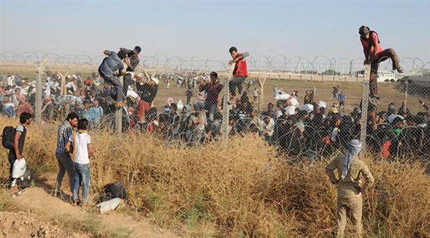 Çukurova Üniversitesi'nden Sosyolog Prof. Dr. Adnan Gümüş: Suriyeliler kalacak entegrasyon sorun