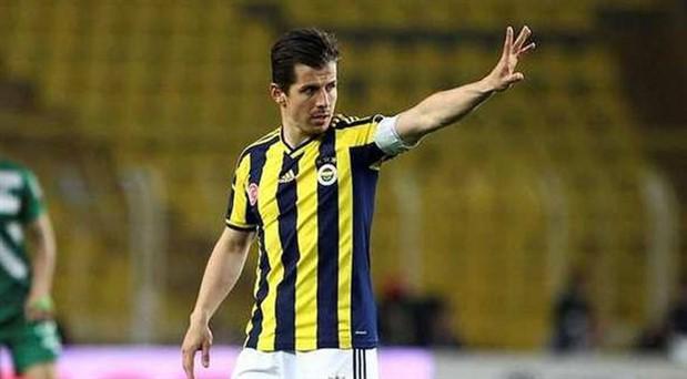 Fenerbahçe'den Emre Belözoğlu açıklaması: Yuvasına geri döndü