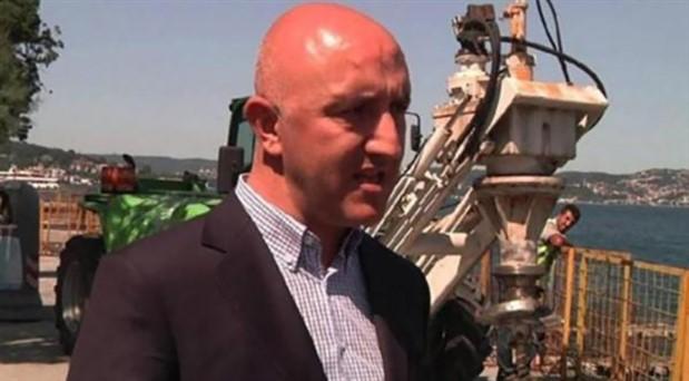 İBB Park Bahçe ve Yeşil Alanlar Daire Başkanı Şimşek istifa etti