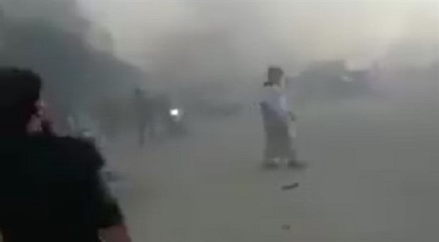 Afrin'de patlama: 13 ölü, 23 yaralı