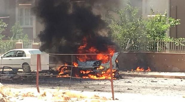 Reyhanlı'daki patlamayla ilgili tutuklu sayısı 5'e yükseldi