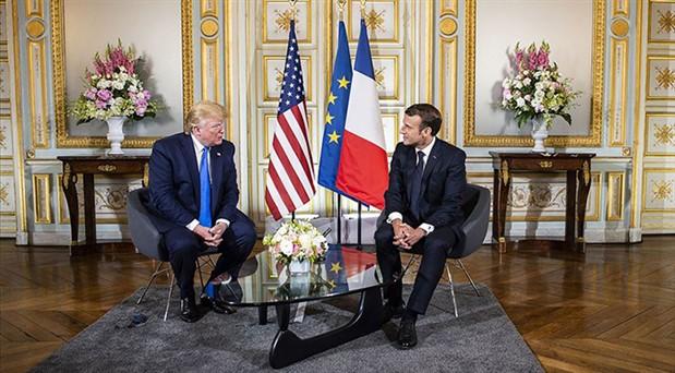 Trump karşı çıkmıştı: Fransa'dan ABD'li teknoloji şirketlerine vergiye onay