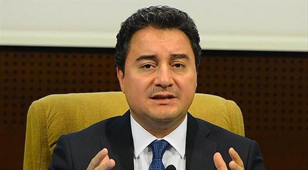 Ali Babacan yeni parti kararını erteledi: Çipras'tan bir farkımız kalmaz