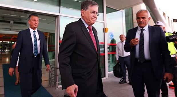 Ankara'da hareketlilik: 'S-400 teslimatı başlarken ABD'nin yeni büyükelçisi geldi'