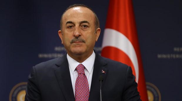 Çavuşoğlu'dan S-400 açıklaması