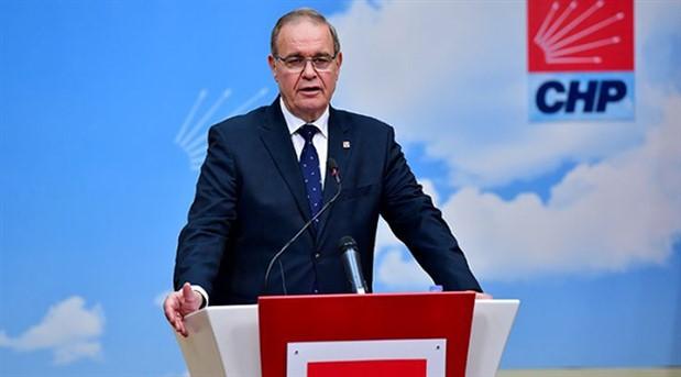 CHP sözcüsü Öztrak: Başkanlık konuşulacaksa ABD başkanlık sistemini tartışalım
