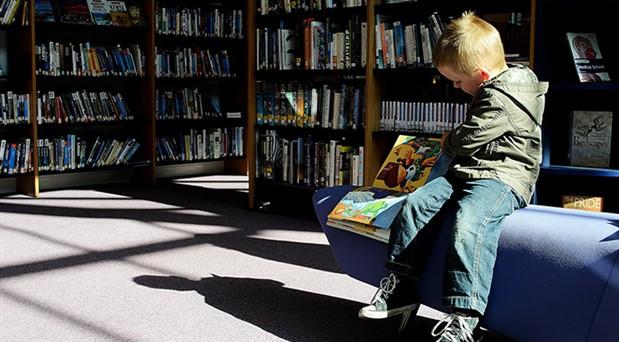 Çocuklarımızla birlikte ne okuyalım?