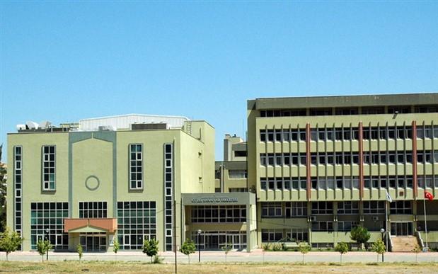 Dokuz Eylül Güzel Sanatlar Fakültesi Kültürpark'a taşınıyor