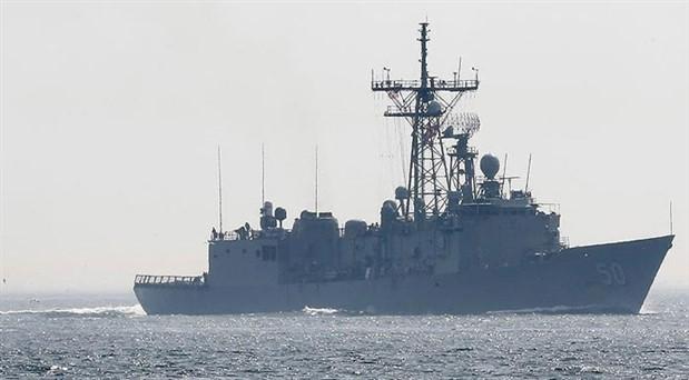 İngiltere Hürmüz Körfezi'ne ikinci savaş gemisini gönderiyor