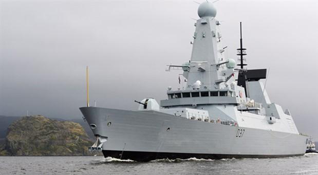 İngiltere Körfez'e ikinci bir savaş gemisi daha gönderiyor