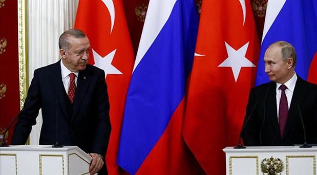 New York Times: Türkiye'nin S-400 alması Putin için başarı