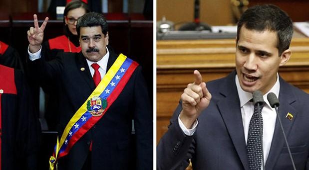 Venezuela'da Bolivarcı hükümetle ABD yanlısı muhalefet arasında görüşmeler tamamlandı