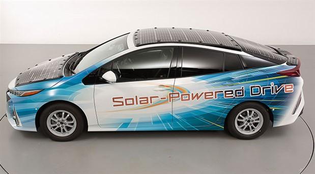 Solar teknolojilere de yatırım yapıyor
