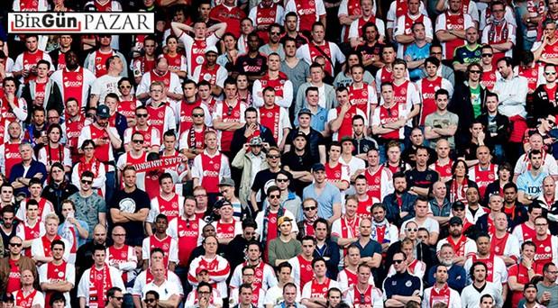 Nedir bu futbolcu fabrikası işi: Ajax
