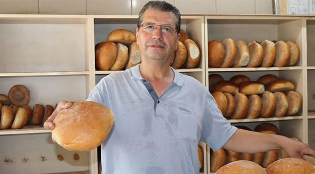 Ucuz ekmek sattığı için dava açılan fırıncı davayı kaybetti
